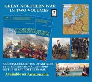 GreatNorthernWarBook
