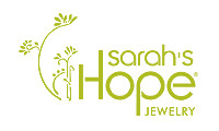Logo of Sarah's Hope Jewlery